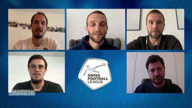 Super League: Joueurs, entraîneurs, que pensent les intéressés [RTS]