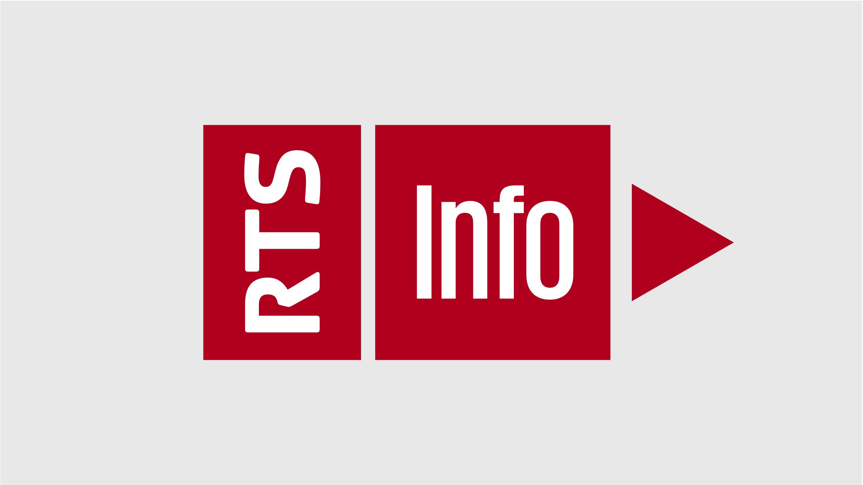 RTS Info en continu