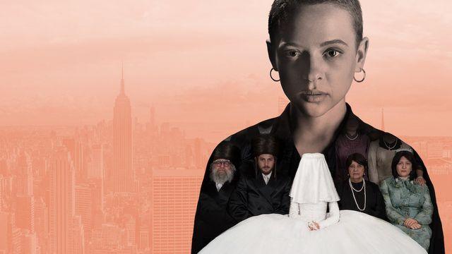 Unorthodox est une mini-série allemande produite par Netflix, sur l'émancipation d'une jeune femme issue de la communauté hassidique de New York. [netflix.com - netflix.com]