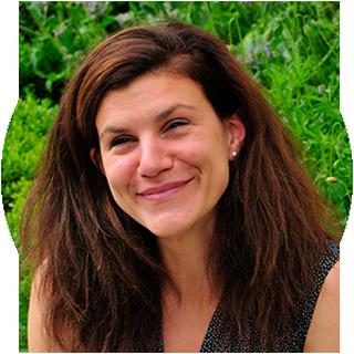 Laetitia Aeberli, conservatrice à l'Alimentarium de Vevey [alimentarium.org]