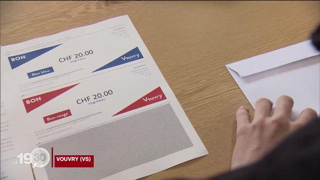 Économie : Des bons d'achat pour relancer la consommation en Suisse |