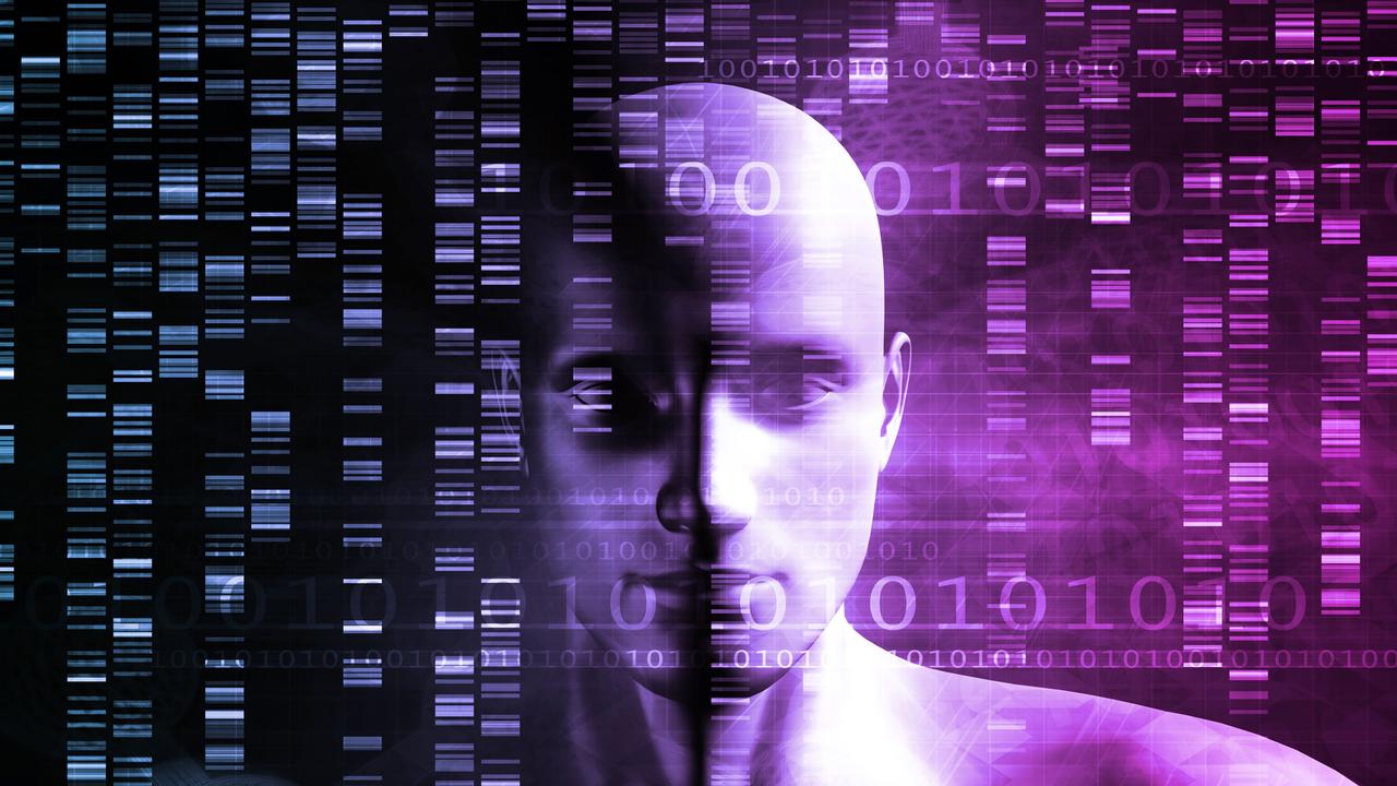 Pourrait vivre un jour sous la tyrannie de l'AI? [kentoh - Fotolia]