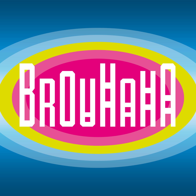 Brouhaha (logo podcast)