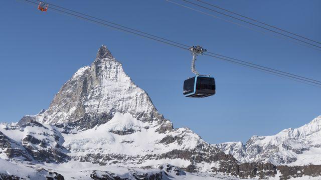 Ski: la plus longue descente de Coupe du monde à Zermatt?