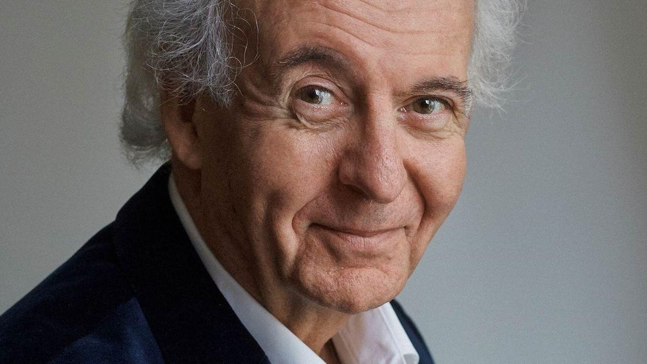 Roger-Pol Droit. [DR]