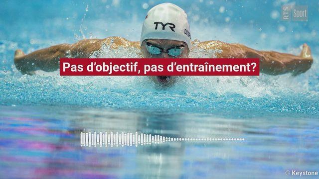 Sport Matin: pas d'objectif, pas d'entraînement? [RTS]