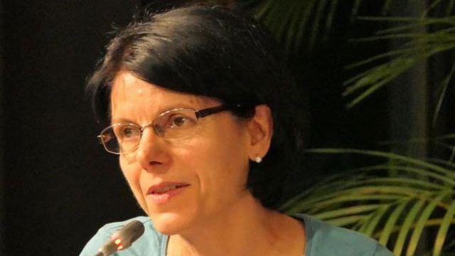 Claire Gantet, historienne