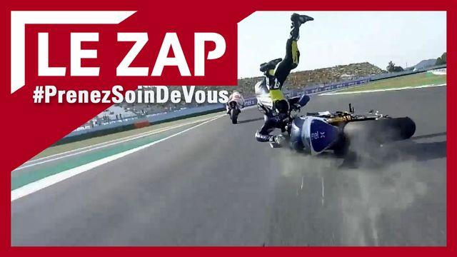 Le Zap RTSsport #PrenezSoinDeVous #10