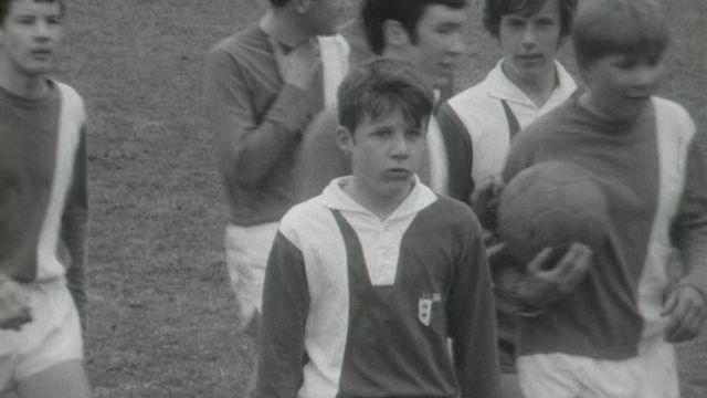 Le football à coeur [RTS]