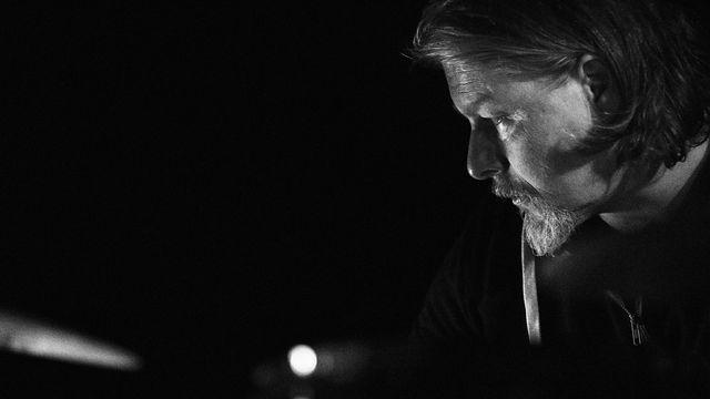 Le musicien et producteur romand Christophe Calpini. [Claude Dussez - christophecalpini.com]