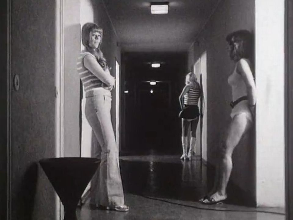 Prostituées, 1974 [RTS]