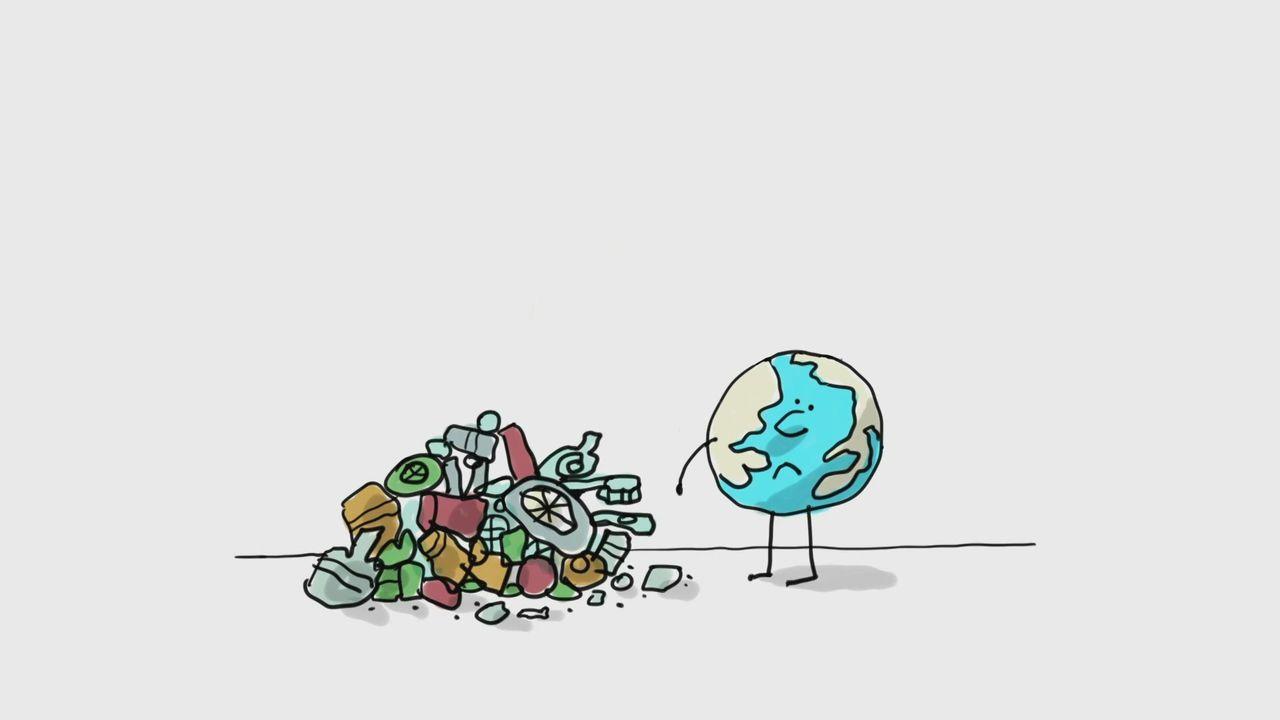 Les déchets [RTS]