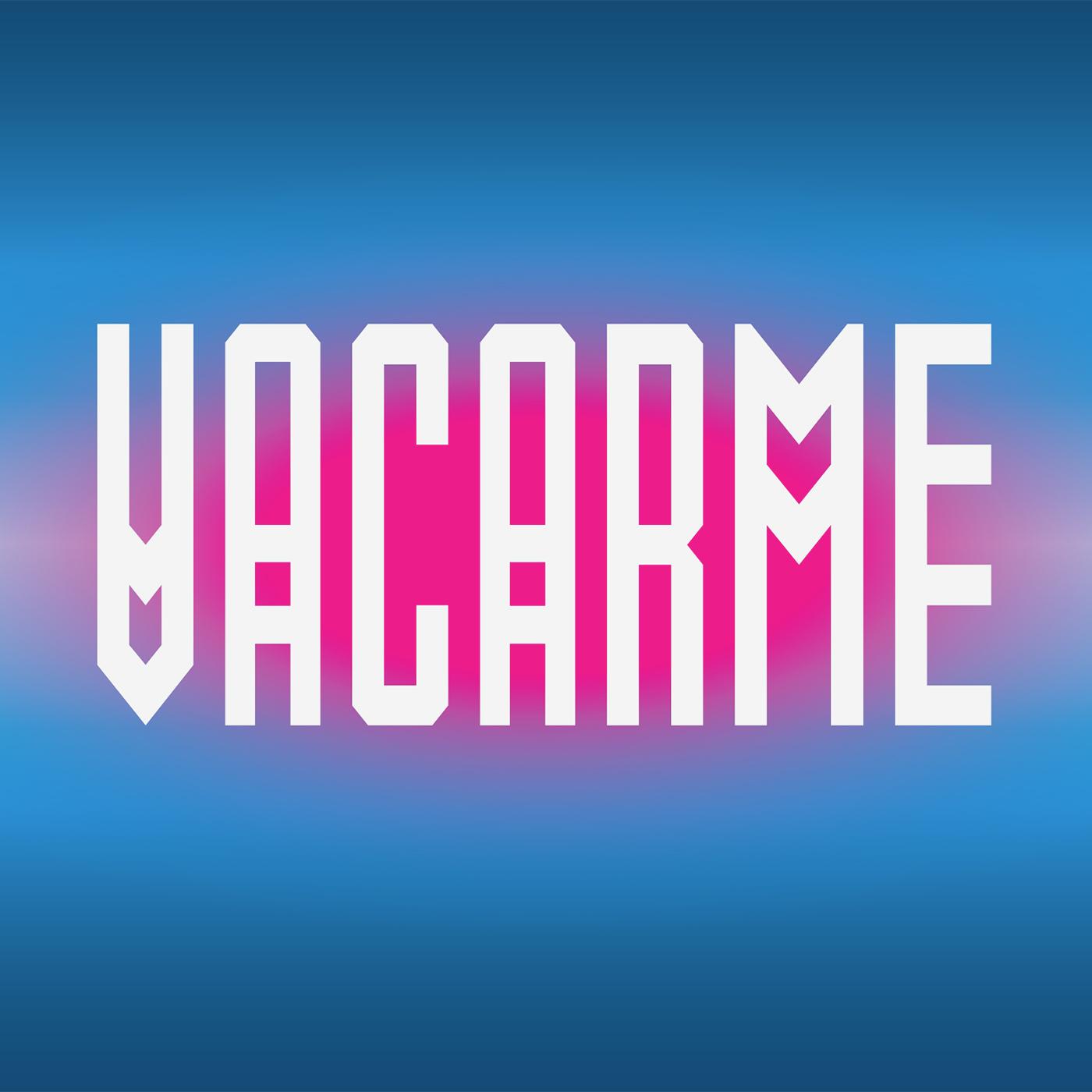 Vacarme (logo podcast)