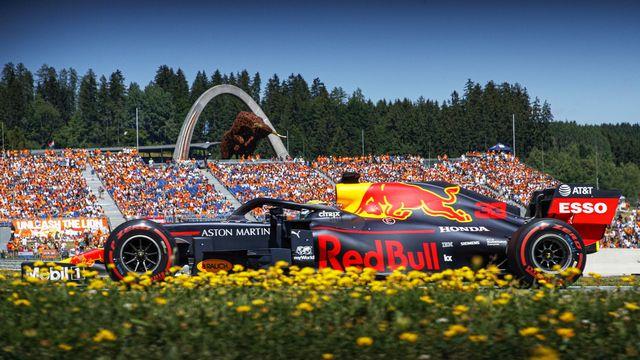 La F1 va enfin reprendre ses droits lors du GP d'Autriche. [Valdrin Xhemaj - Keystone]