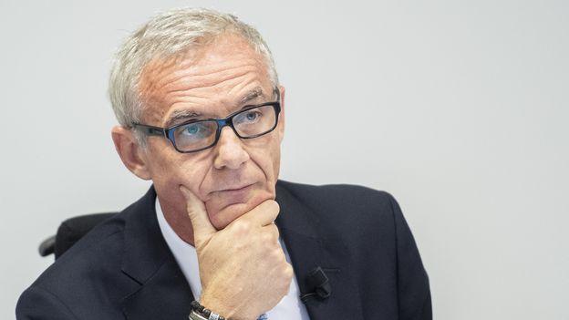 Économie : Credit Suisse a accordé 2,8 milliards de francs de prêts pour gérer la crise |