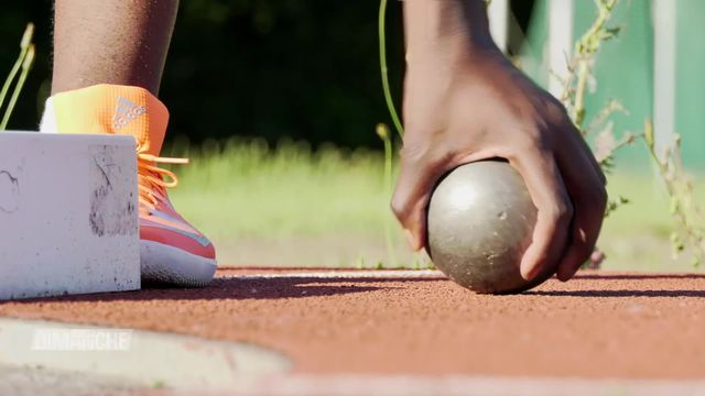 Athlétisme: réouverture des stades [RTS]