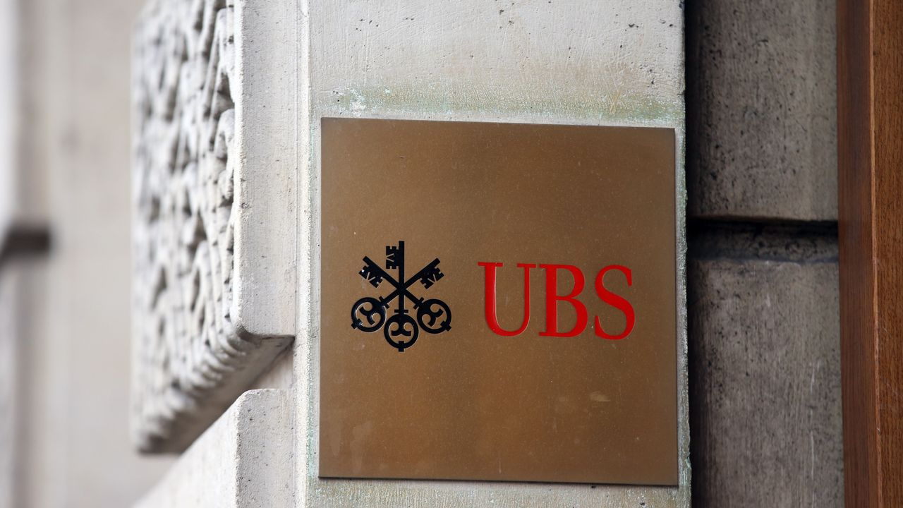 Le procès en appel d'UBS en France reporté à mars 2021 [Kenzo Tribouillard - AFP]