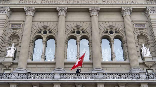 Économie : Plombé par le Covid-19, le PIB suisse a chuté de 2,6% au premier trimestre |