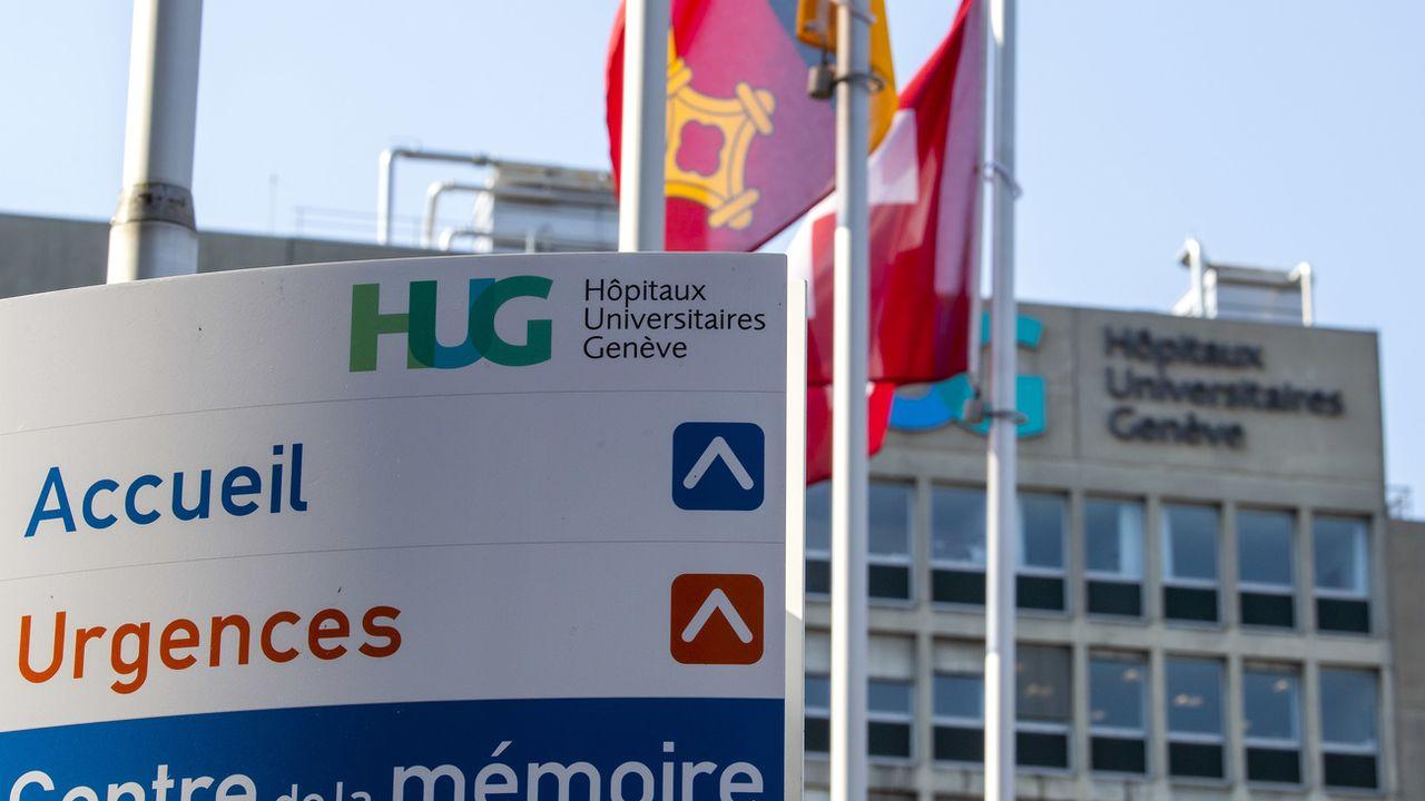 Deux centres dédiés aux maladies rares sont désormais reconnus en Suisse romande. [Martial Trezzini - Keystone]
