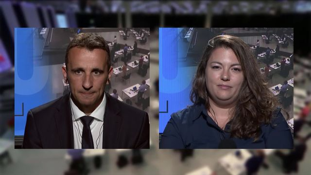 Légalisation du mariage pour tous en Suisse: débat entre Tamara Funiciello et Sidney Kamerzin [RTS]