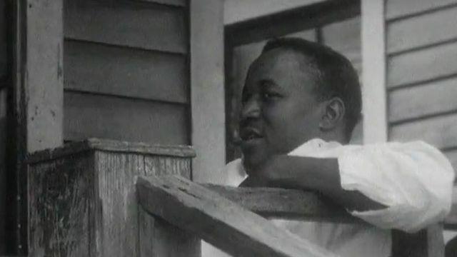 Noir américain en 1962 [RTS]