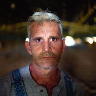 Craig Watts, ex-éleveur de poulets industriels. [Big Star Pictures ]