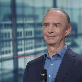 """Marc Finaud: """"Le risque nucléaire, plus élevé que lors de la guerre froide"""" [RTS]"""