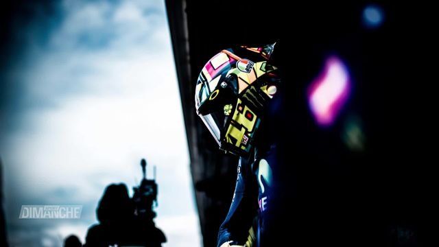 Entretien avec Vincent Guignet, photographe MotoGP au repos forcé [RTS]