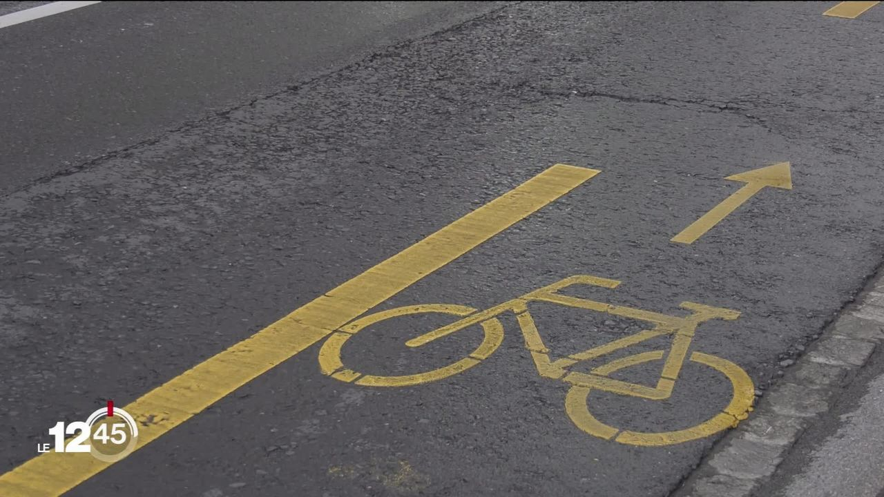 Lausanne ralentit son centre-ville pour favoriser mobilité douce et convivialité [RTS]
