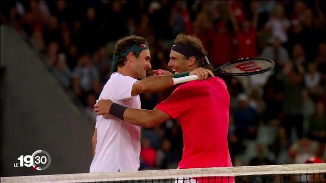 A nouveau opéré, Roger Federer met fin à sa saison 2020 [RTS]