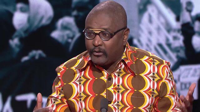 Place du racisme anti-Noir dans l'antiracisme [RTS]