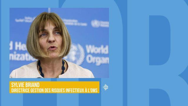 La pandémie de coronavirus s'accélère dans le monde (vidéo) [RTS]