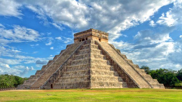 Le plus vieux site maya a été découvert à Aguada Fénix au Mexique. [Premium Collection - Fotolia]