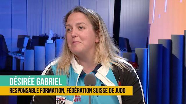 L'invité sport - Le coronavirus va-t-il tuer le judo ? [RTS]