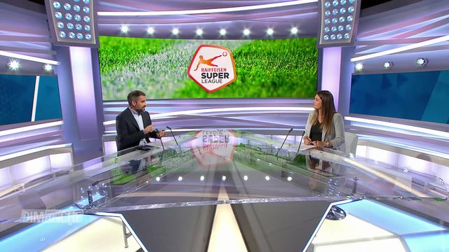 Football: état des lieux avant la reprise de la Super League [RTS]