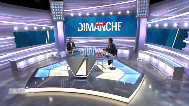 Sport Dimanche 2020 [RTS]