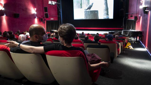 Le cinéma américain est régulièrement accusé de vouloir éviter de choquer à tout prix. [Laurent Gilliéron - Keystone]
