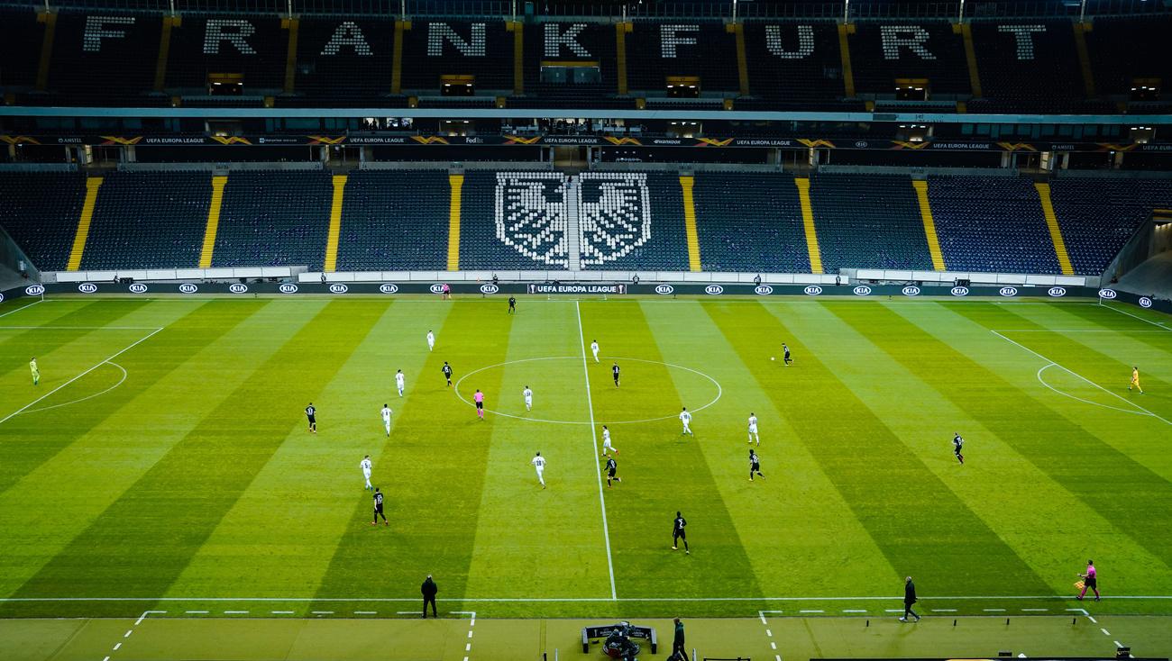 Europa League: Wolfsburg ou le Shaktar si Bâle élimine Francfort