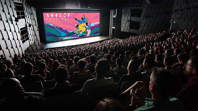 Le festival d'animation d'Annecy 2020 propose quelque 200 films en ligne.  [www.annecy.org/ - www.annecy.org/]