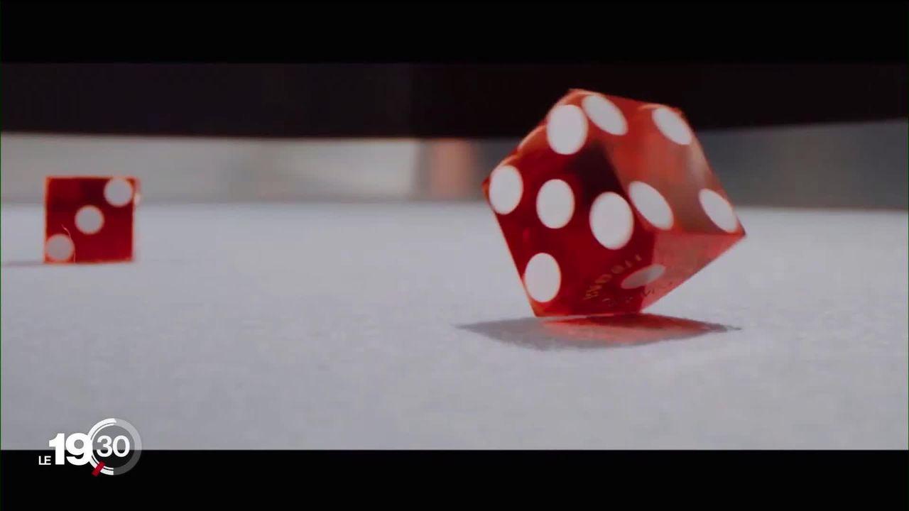 Des adeptes suisses de casinos en ligne s'endettent sans le savoir à cause d'un bug [RTS]