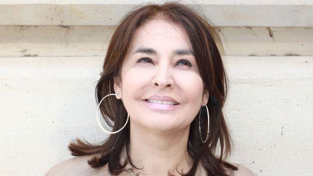 L'écrivaine Marie Aimée Lebreton. [Héloïse Jouanard  - Editions Buchet-Chastel]