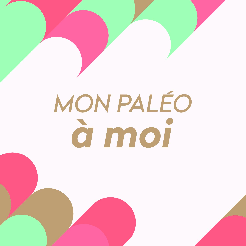 Logo Podcast Mon Paléo à moi [RTS]