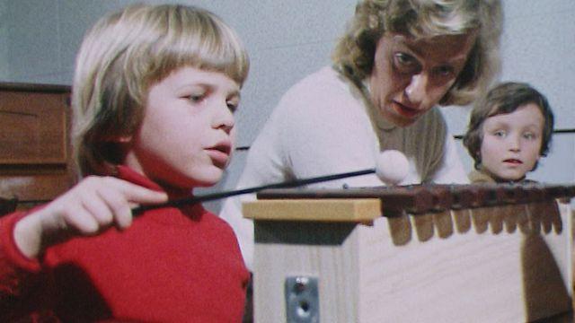 Faire de la musique en Suisse en 1975 [RTS]