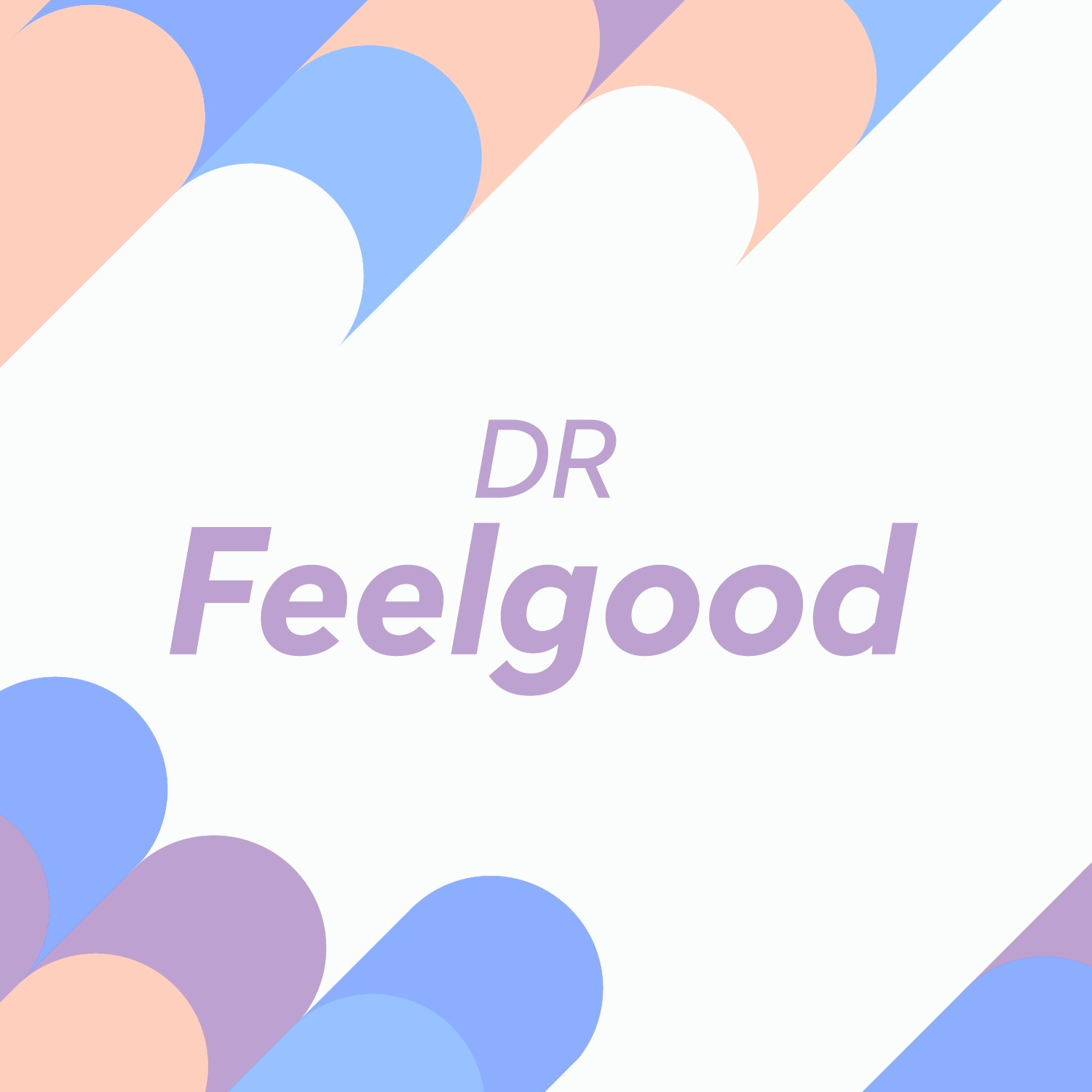 Logo Podcast Dr Feelgood [RTS]