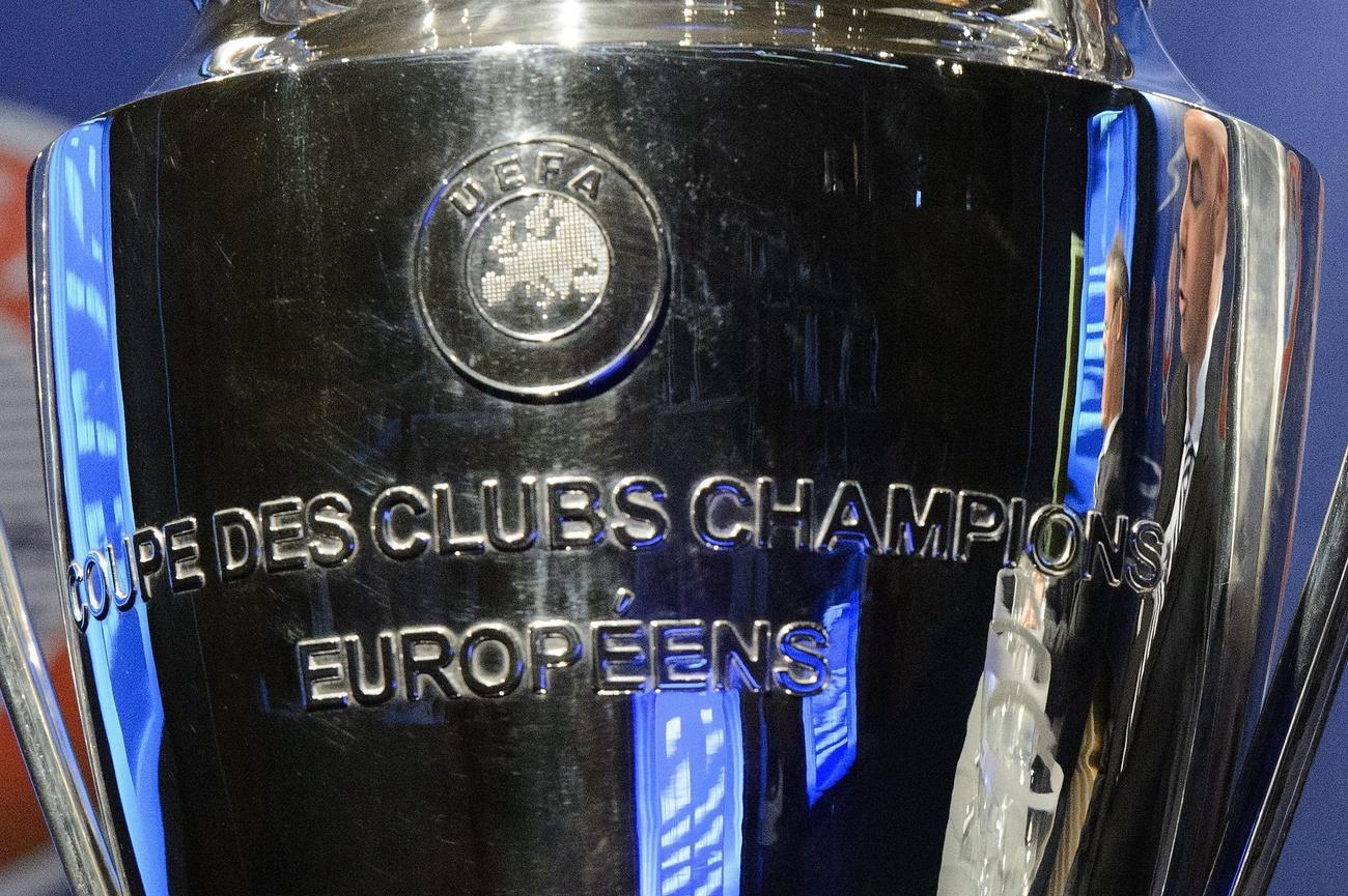 Pas de plan B pour la Ligue des champions