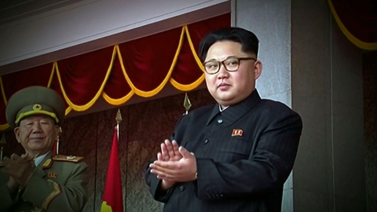 Bureau 39: la caisse noire de Kim Jong-Un [RTS]