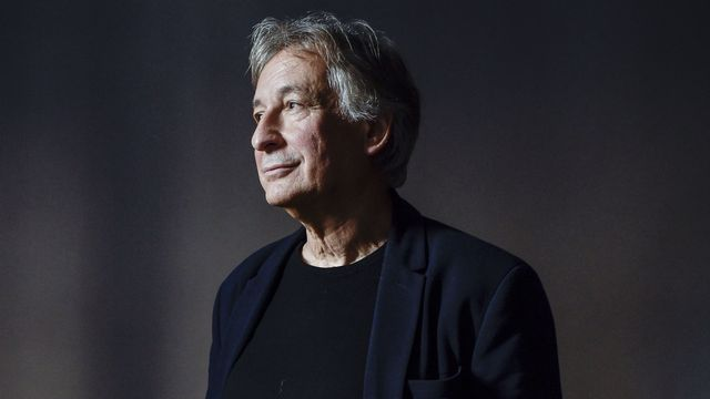 L'écrivain Jean Rouaud. [JF Paga - Editions Grasset]