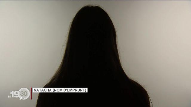 Neuchâtel tend la main aux élèves victimes de harcèlement scolaire. [RTS]