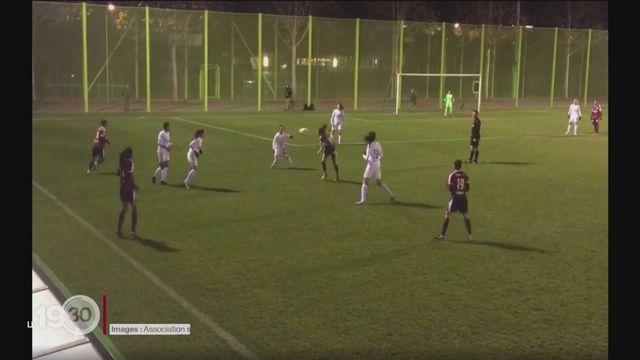 Foot: le Servette Chênois Féminin sera le 1er club romand en Ligue des champions [RTS]