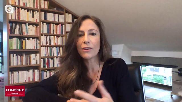 """La chronique culturelle (vidéo) - Tom Hanks est un """"Ami extraordinaire"""" [RTS]"""